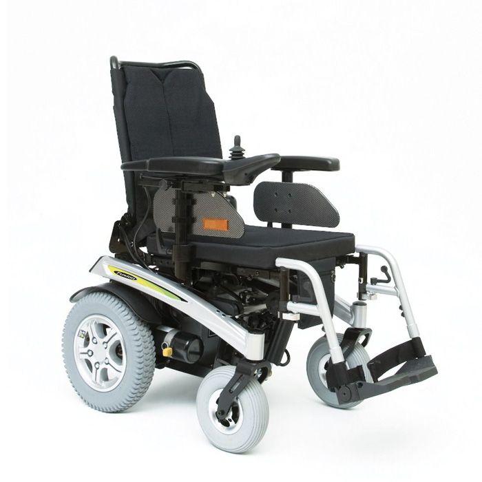 fusion power chair power tilt power recline