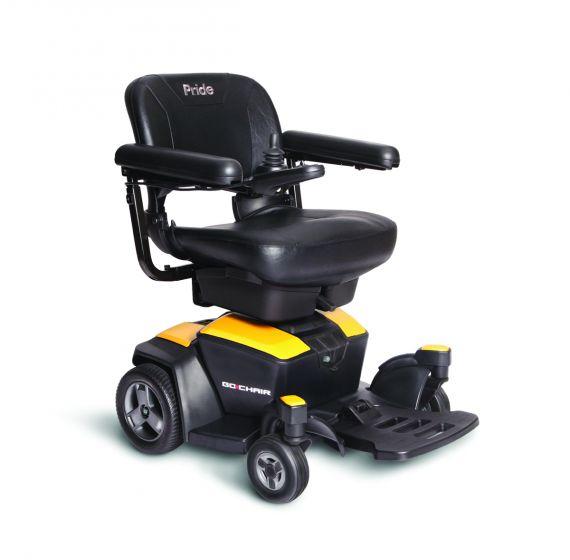 go chair main image