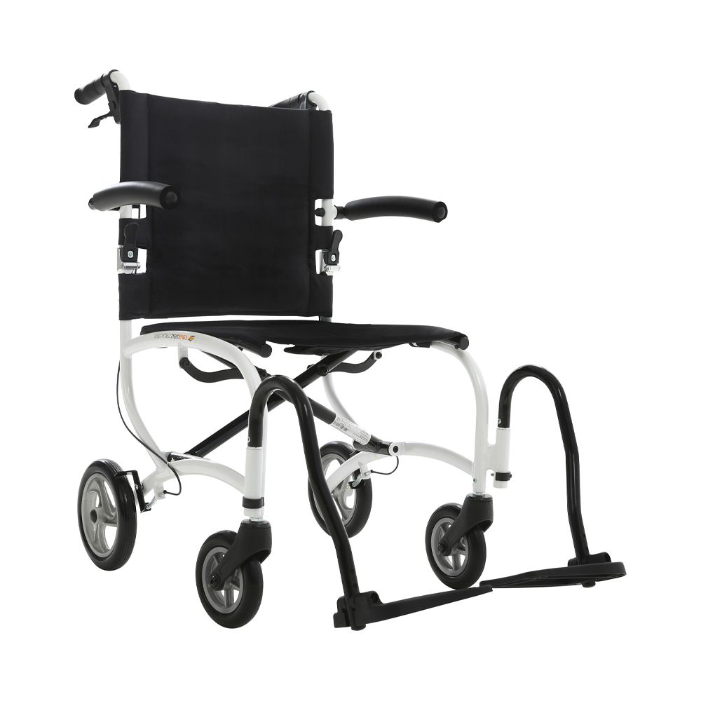 MobiQuip carrymate wheelchair